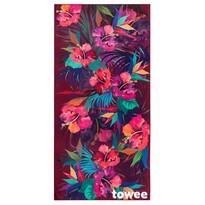 Towee PARADISE gyorsan száradó törölköző, 70 x 140 cm