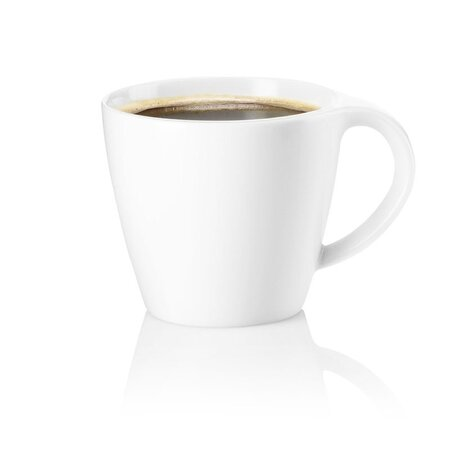 Šálek na kávu Amfio 200 ml, bílý