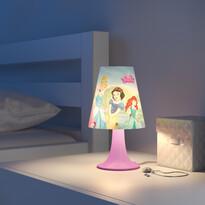 Philips Disney Hercegnők asztali lámpa