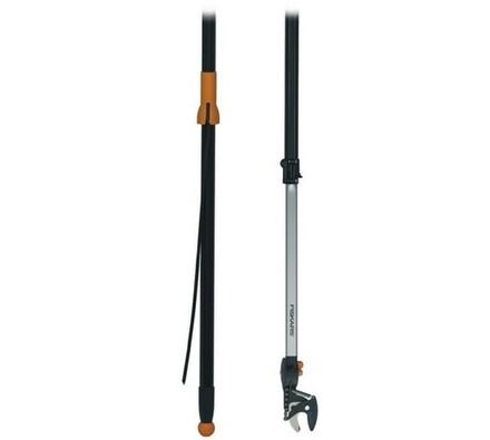 Fiskars UP86 nůžky zahradní univerzální teleskopické