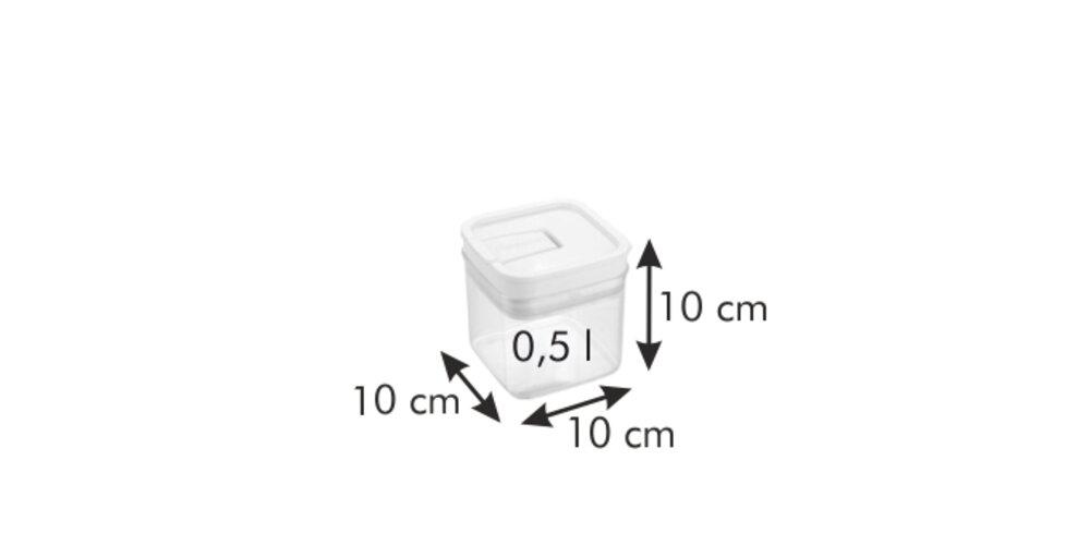 Tescoma Airstop ételtároló doboz 0,5 l