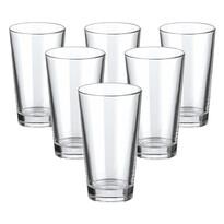 Tescoma VERA sklenice 350 ml, 6 ks