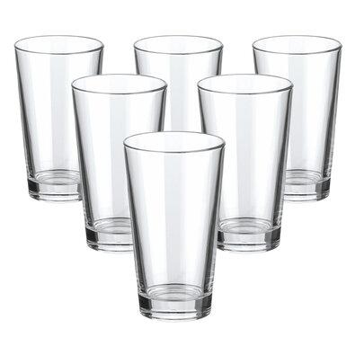 Tescoma VERA pohár 350 ml, 6 db