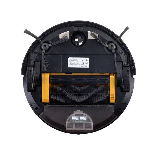 Concept VR2010 robotický vysávač 2v1 Perfect Clean