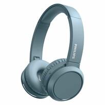Philips TAH4205BL/00 Bluetooth sluchátka, modrá