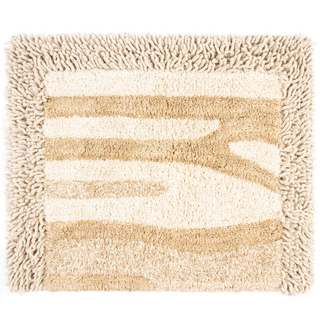 Kúpeľňová predložka/Koberček Ella, 60 x 50 cm