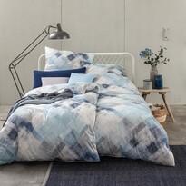 Lenjerie de pat din bumbac Stella Ateliers Pius, 135 x 200 cm, 70 x 90 cm