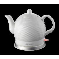 Concept RK0050 ceramiczny czajnik bezprzewodowy Golf, 1,2 l