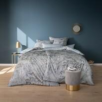 Lenjerie pat din satin Estella Raphael, 140 x 200 cm, 70 x 90 cm