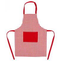 Șorț Cub, roșu, 60 x 80 cm