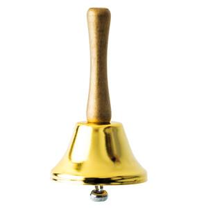Vánoční zvoneček 12 cm