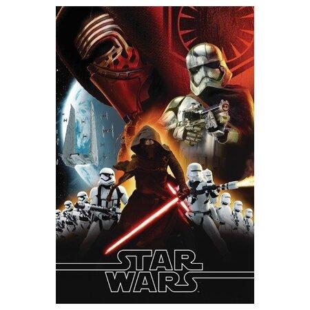 Detská deka Star Wars, 100 x 150 cm