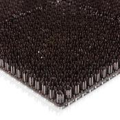 Venkovní rohožka Tráva hnědá, 40 x 60 cm