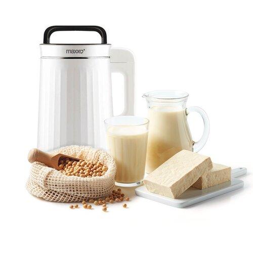 Maxxo Výrobník rastlinného mlieka MM01