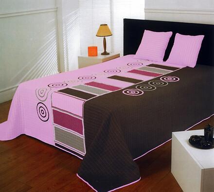 Přehoz na postel Altea, 240x260 cm