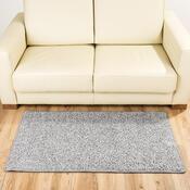 Kusový koberec Elite Shaggy šedá, 120 x 160 cm