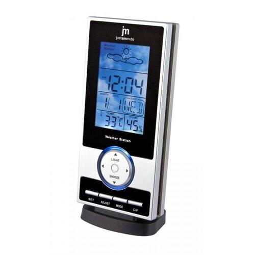 Digitální stolní meteostanice Lowel Digital JD9501