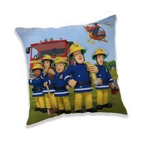 Perna Pompierul Sam 036, 40 x 40 cm