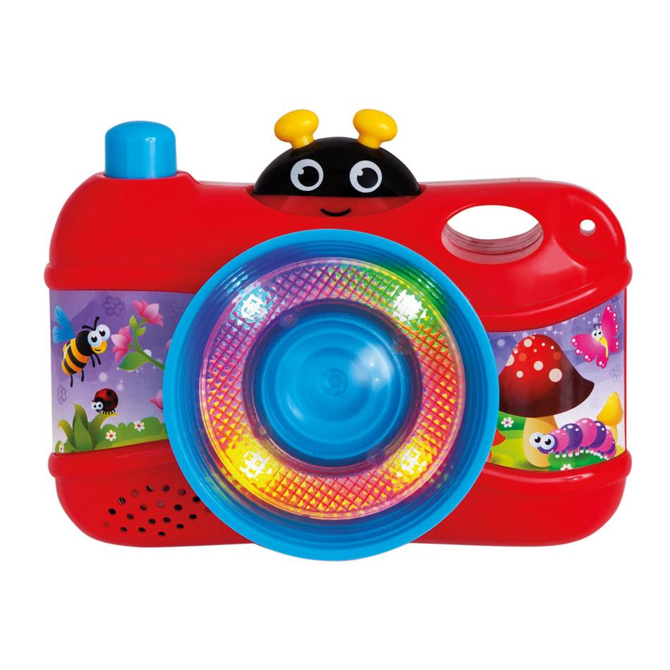 Bino Kouzelný fotoaparát