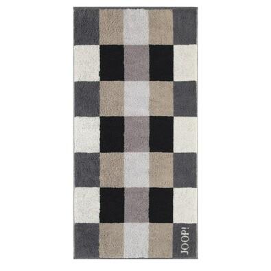 JOOP! ručník Plaza Cappucino, 50 x 100 cm