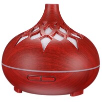 Sixtol Palm aromadiffúzor piros fa, 500 ml