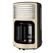 Kalorik CM 2500 Ekspres do kawy 1,8 l, kremowy