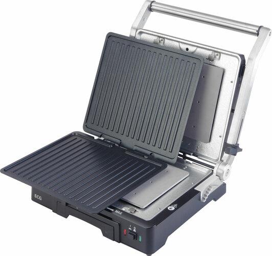 ECG KG 300 deluxe grill