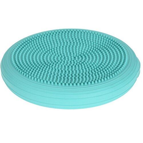 Pad de echilibru XQ Max Yoga 33 x 6 cm, verde imagine 2021 e4home.ro