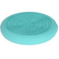 Pad de echilibru XQ Max Yoga 33 x 6 cm, verde