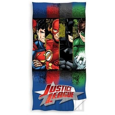 Prosop Justice League, 70 x 140 cm