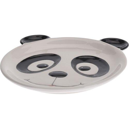 Talíř Panda pr. 21 cm