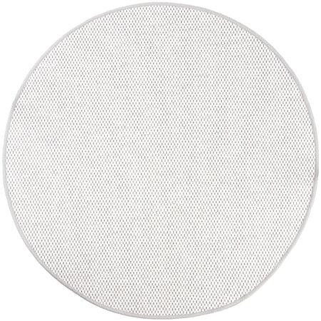 Kusový koberec Nature šedá, 120 cm