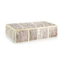 Tescoma Pokrowiec na koce FANCY HOME, 80x52x20 cm, naturalny