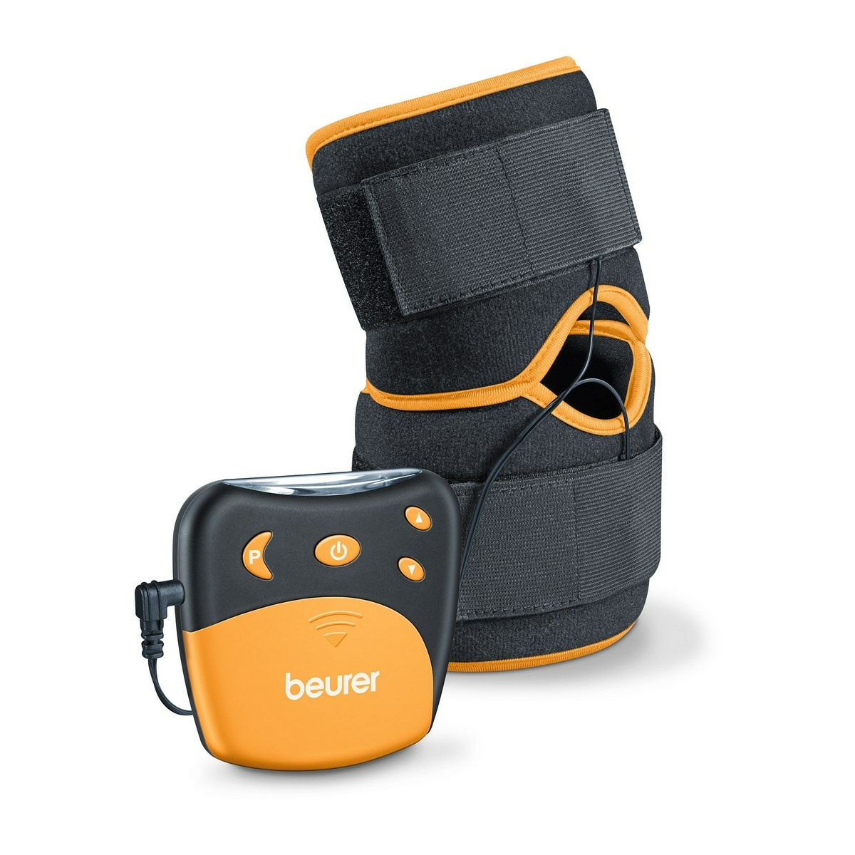 Beurer BEU-EM29 svalový elektrostimulátor na koleno