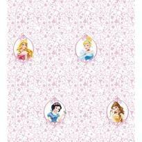 Detská fototapeta Princezné, 53 x 1005 cm