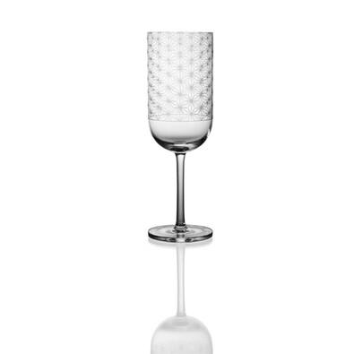 Sklenice na bílé víno Stellis 420 ml, sada 2 ks
