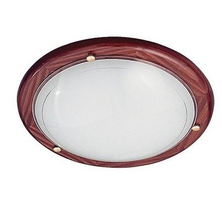 Rabalux 5415 Ufo stropní svítidlo  mahagon