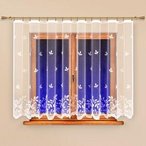 4Home Záclona Darina, 300 x 125 cm, 300 x 125 cm