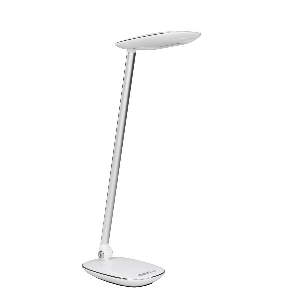 Panlux PN15300011 Stolní LED lampička Moana, bílá