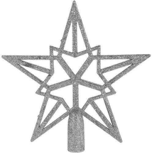 Vánoční špice Termoli, šedá