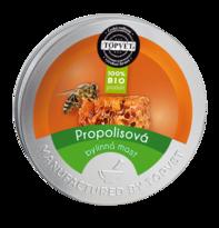Topvet Propolisová masť, 50 ml