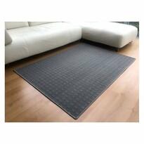 Valencia darabszőnyeg, szürke, 60 x 110 cm