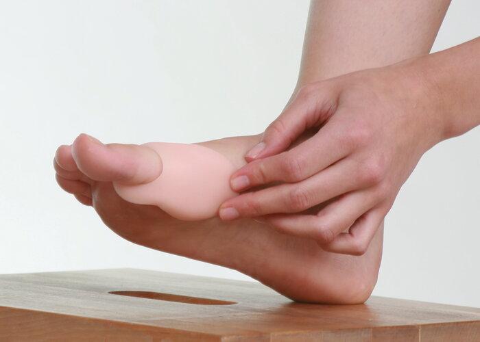 Gelový chránič kĺbov palca