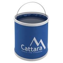 Vas pliabil de apă Cattara, 9 l