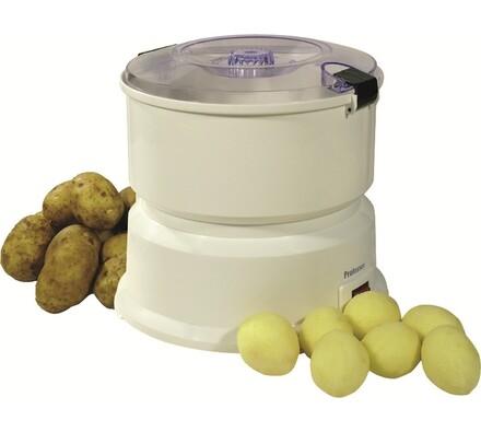 Professor LB 800 loupačka brambor