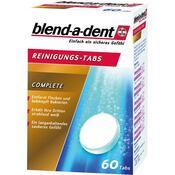 Blen a dent čistíci tablety Complete 60 ks