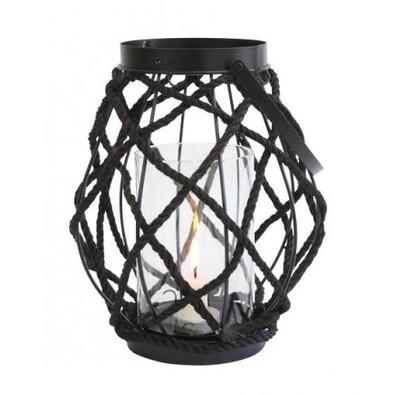 Svícen ve tvaru lucerny