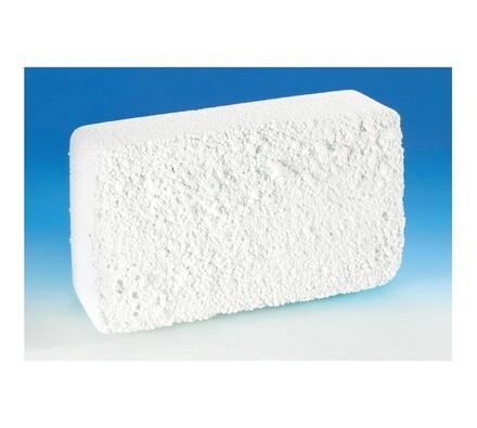 Náhradní odvlhčovací granule, bílá
