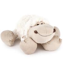 Plüss bárány Bárányka, 30 cm