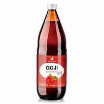 Allnature Goji - Kustovnica čínska Premium 1000 ml